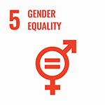 AIRD SDGS - Gender Equality