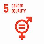 AIRD SDGS - Gender Equality