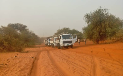 World Humanitarian Day – Celebrating our workshop colleagues in Niger